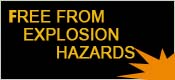 free-from-explosion-hazards